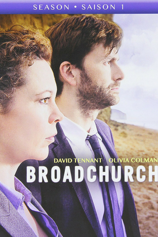 Broadchurch: Season 1 (2013) (TIC)