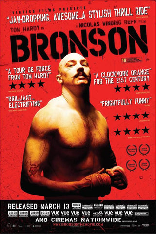 Bronson (2008) (C) - Anthology Ottawa