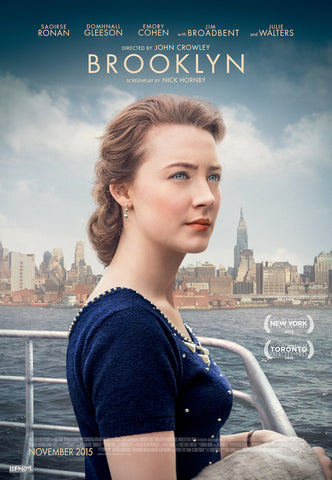 Brooklyn (2015) (HNR) - Anthology Ottawa