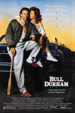 Bull Durham (1988) (C) - Anthology Ottawa