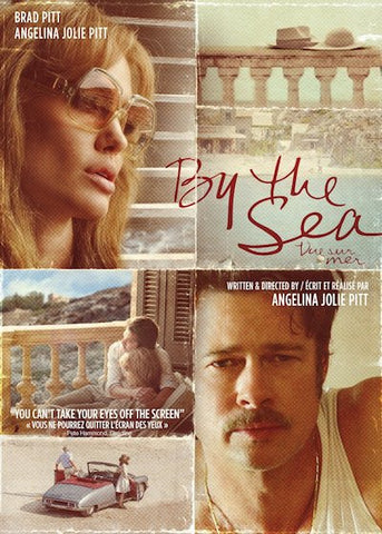 By The Sea (2015) (HNR) - Anthology Ottawa