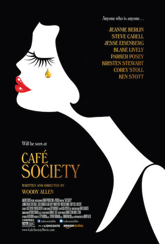 Cafe Society (2016) (HNR) - Anthology Ottawa