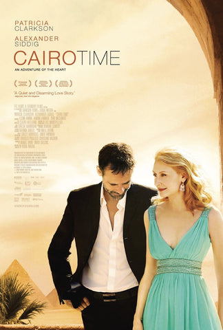 Cairo Time (2009) (C) - Anthology Ottawa
