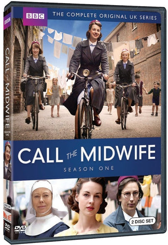 Call The Midwife: Season One (2012) (TIC) - Anthology Ottawa