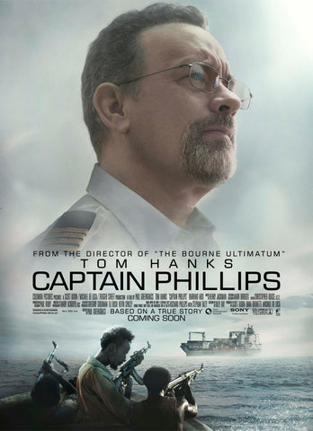 Captain Phillips (2013) (C) - Anthology Ottawa