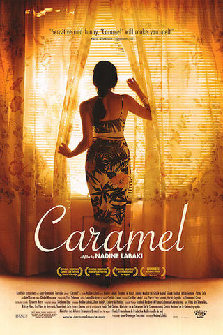 Caramel (2007) (IC) - Anthology Ottawa
