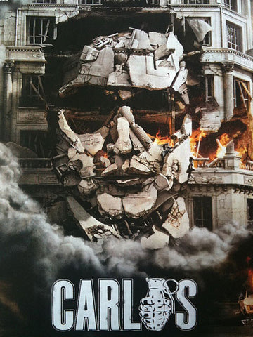 Carlos The Jackal (2010) (IC) - Anthology Ottawa
