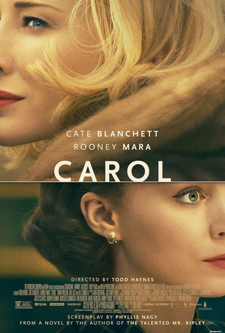 Carol (2015) (HNR) - Anthology Ottawa