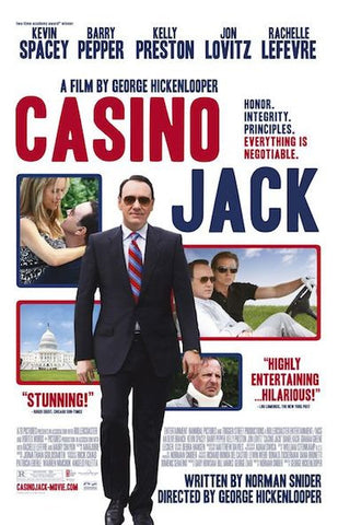 Casino Jack (2010) (C) - Anthology Ottawa