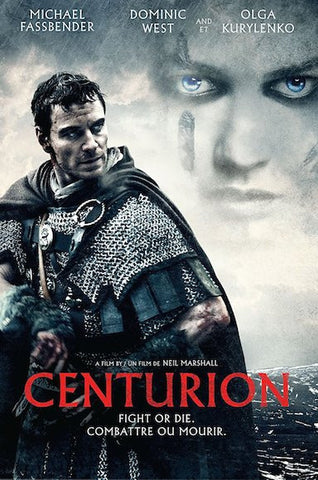 Centurion (2010) (C) - Anthology Ottawa
