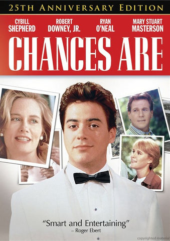 Chances Are (1989) (RC) - Anthology Ottawa