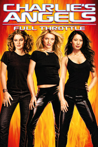 Charlie's Angels: Full Throttle (2003) (C) - Anthology Ottawa