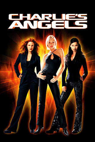 Charlie's Angels (2000) (C) - Anthology Ottawa
