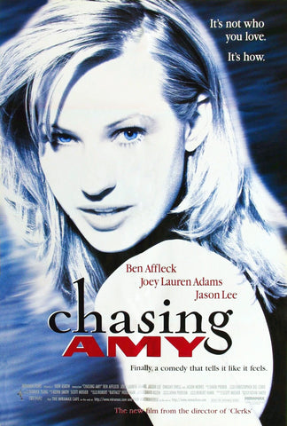 Chasing Amy (1997) (C) - Anthology Ottawa