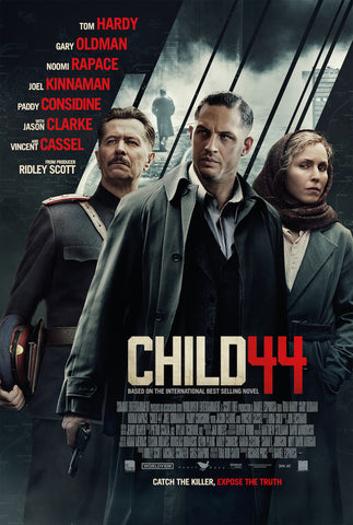 Child 44 (2015) (C) - Anthology Ottawa