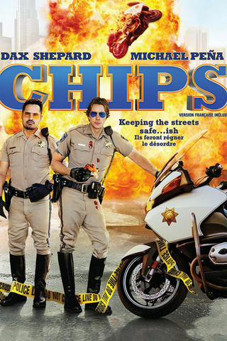 CHIPS (2017) (HNR) - Anthology Ottawa
