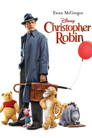 Christopher Robin (2018) (HNR)