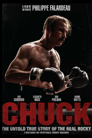 Chuck (2016) (HNR) - Anthology Ottawa