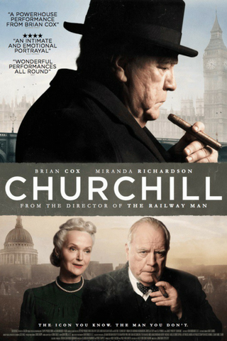 Churchill (2017) (HNR) - Anthology Ottawa