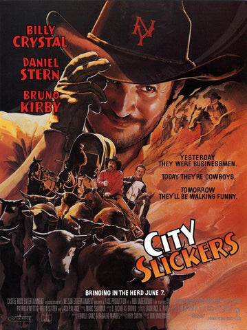 City Slickers (1991) (C) - Anthology Ottawa