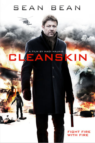 Cleanskin (2012) (IC) - Anthology Ottawa
