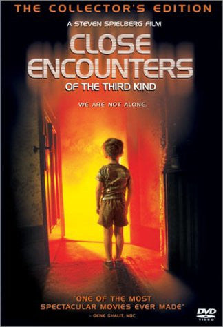 Close Encounters of the Third Kind (1977) (C) - Anthology Ottawa
