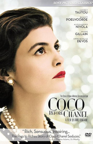 Coco Before Chanel (Coco avant Chanel) (2009) (C) - Anthology Ottawa