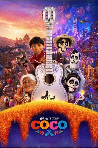 Coco (2017) (HNR) - Anthology Ottawa