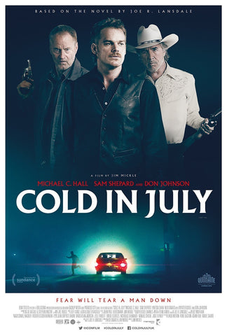 Cold In July (2014) (C) - Anthology Ottawa