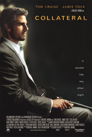 Collateral (2004) (C) - Anthology Ottawa