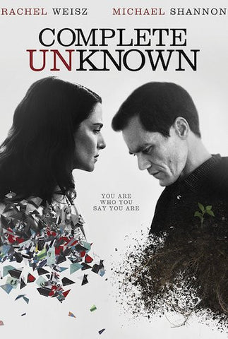 Complete Unknown (2016) (HNR) - Anthology Ottawa