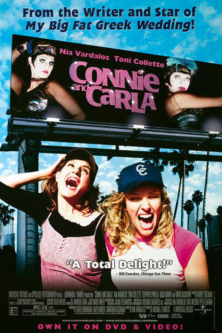 Connie and Carla (2004) (C) - Anthology Ottawa