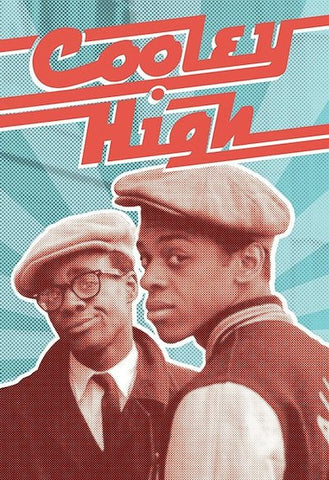 Cooley High (1975) (SC) - Anthology Ottawa