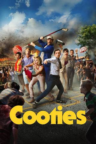 Cooties (2014) (HNR) - Anthology Ottawa