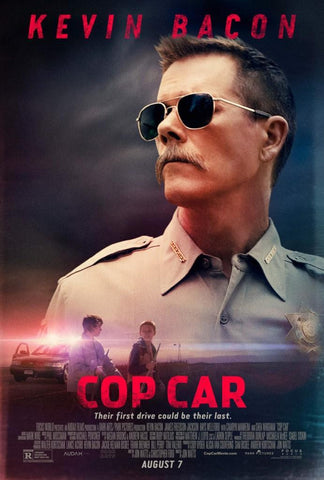Cop Car (2015) (7NR) - Anthology Ottawa