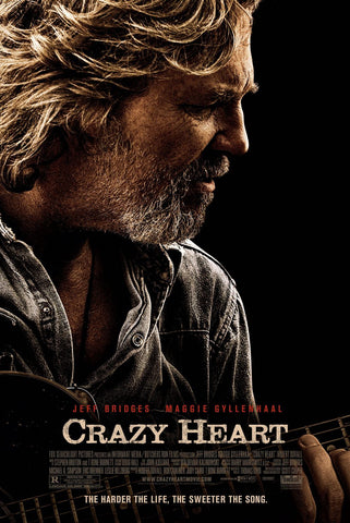 Crazy Heart (2009) (C) - Anthology Ottawa