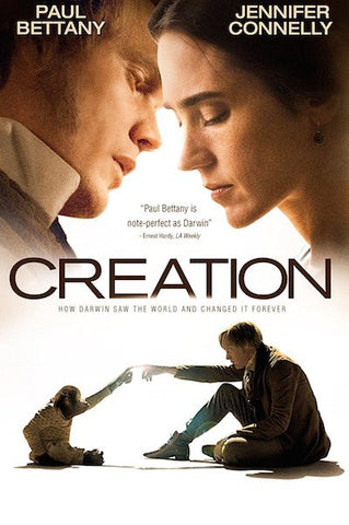 Creation (2009) (SC) - Anthology Ottawa