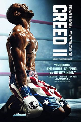 Creed II (2018) (HNR)