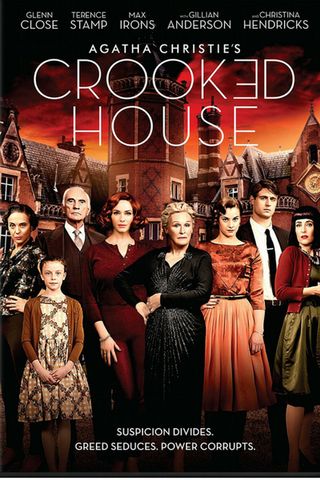 Crooked House (2017) (HNR)