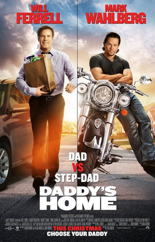 Daddy's Home (2015) (HNR) - Anthology Ottawa