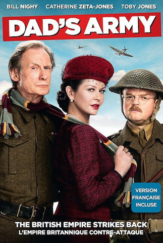 Dad's Army (2016) (HNR) - Anthology Ottawa