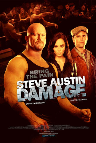 Damage (2009) (C) - Anthology Ottawa