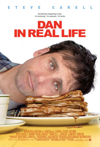 Dan in Real Life (2007) (C) - Anthology Ottawa