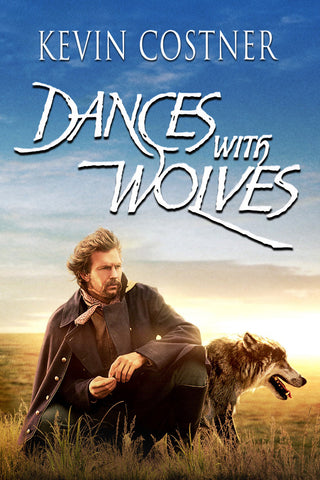 Dances With Wolves (1990) (C) - Anthology Ottawa