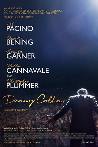 Danny Collins (2015) (7NR) - Anthology Ottawa