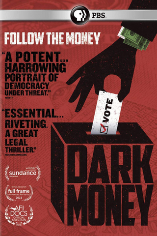 Dark Money (2018) (HNR)