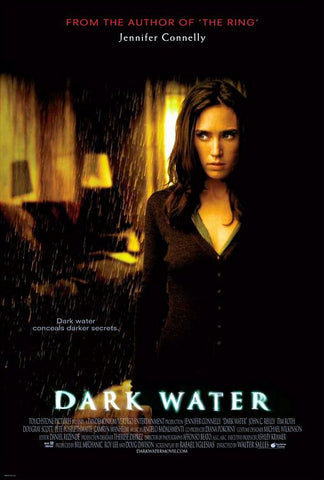 Dark Water (2005) (C) - Anthology Ottawa