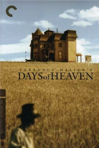 Days of Heaven (1978) (RC)