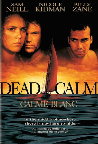 Dead Calm (1989) (C) - Anthology Ottawa