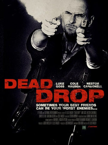 Dead Drop (2013) (HNR) - Anthology Ottawa